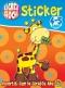 Ricrea Giochi Sticker 4-5 Anni  Autori Vari   Macro Junior