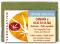 Sapone Vegetale Canapa e Olio di Oliva     Verdesativa