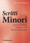 Scritti Minori  C. M. F. von Boenninghausen   Salus Infirmorum