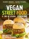 Vegan Street Food (Copertina rovinata)  Eduardo Ferrante Valerio Costanzia  Macro Edizioni