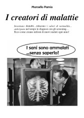 I creatori di malattie (ebook)  Marcello Pamio   Il Nuovo Mondo