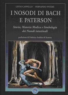 I nosodi di Bach e Paterson  Levio Cappello Fernando Piterà  Nova Scripta