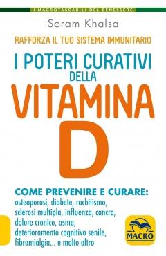 I poteri curativi della Vitamina D  Soram Khalsa   Macro Edizioni
