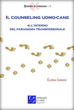 Il counseling uomo-cane  Elena Grassi   Impronte di luce