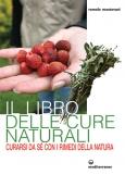 Il Libro delle Cure Naturali  Laura Mantovani   Edizioni Mediterranee