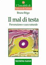 Il mal di testa  Bruno Brigo   Tecniche Nuove