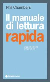 Il manuale di lettura rapida  Phil Chambers   Tecniche Nuove