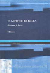 Il Metodo Di Bella  Giuseppe Di Bella   Mattioli 1885