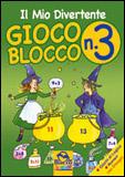 Il Mio Divertente Giocoblocco N.3  Autori Vari   Macro Junior