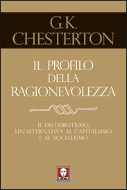 Il profilo della ragionevolezza  Gilbert Keith Chesterton   Lindau