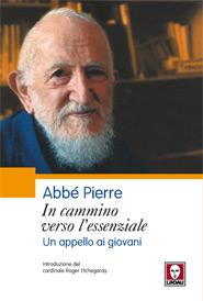 In cammino verso l'essenziale  Pierre Abbe   Lindau