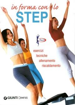 In forma con lo Step  Luigi Ceragioli   Giunti Demetra