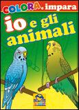 Io e gli Animali  Autori Vari   Macro Junior
