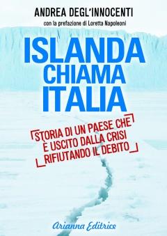 Islanda Chiama Italia  Andrea Degl'Innocenti   Arianna Editrice
