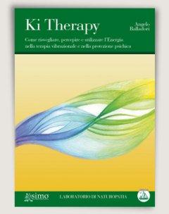 Ki Therapy (+ cd allegato)  Angelo Balladori   Edizioni Enea