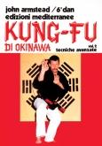 Kung Fu di Okinawa - Vol. 2°  John Armstead   Edizioni Mediterranee