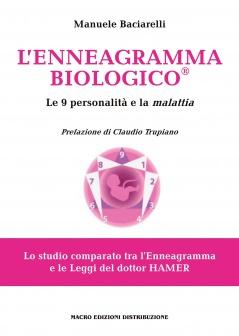 L'enneagramma biologico  Manuele Baciarelli   Macro Edizioni