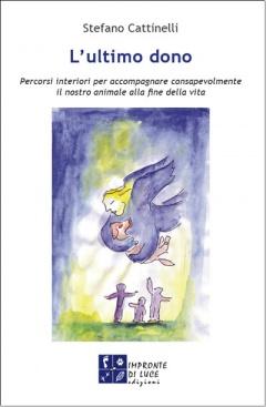 L'ultimo dono  Stefano Cattinelli   Impronte di luce