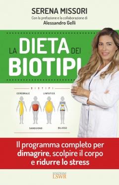 La dieta dei biotipi  Serena Missori   Lswr