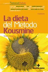 La dieta del metodo Kousmine  Sergio Chiesa   Tecniche Nuove