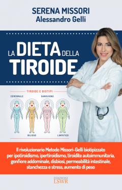 La Dieta della Tiroide  Alessandro Gelli Serena Missori  Lswr