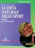 La Dieta Naturale nello Sport  Riccardo Iacoponi   Edizioni Mediterranee