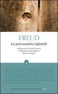 La psicoanalisi infantile (ebook)  Sigmund Freud   Newton & Compton Editori