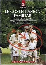 Le costellazioni familiari  Joy Manne   Edizioni il Punto d'Incontro