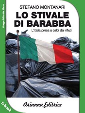 Lo Stivale di Barabba (ebook)  Stefano Montanari   Arianna Editrice