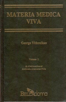 Materia Medica Viva - 10° vol.  George Vithoulkas   Belladonna