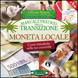 Moneta Locale  Peter North   Arianna Editrice