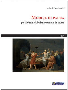 Morire di paura  Alberto Mazzocchi   Nuova Ipsa Editore