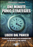 One Minute Panic Strategies  Fiammetta Bianchi Sabato Scala  Uno Editori