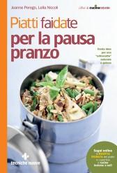 Piatti fai da te per la pausa pranzo  Jeanne Perego Lella Niccoli  Tecniche Nuove