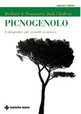 Picnogenolo  Richard A. Passwater Jack Challem  Tecniche Nuove