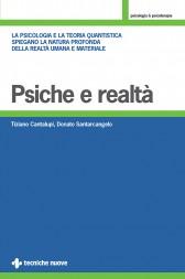 Psiche e realtà  Donato Santarcangelo Tiziano Cantalupi  Tecniche Nuove