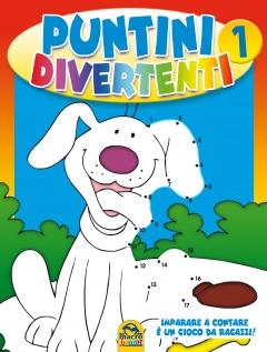 Puntini Divertenti - Vol. 1  Autori Vari   Macro Junior