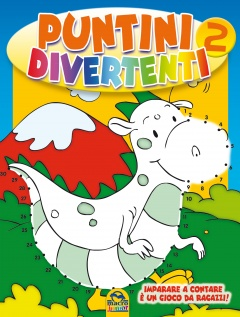 Puntini Divertenti - Vol. 2  Autori Vari   Macro Junior