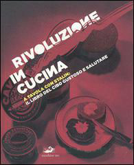 Rivoluzione in cucina  Ljiljana Avirovic   Armenia