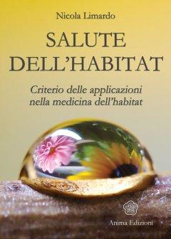 Salute dell'Habitat  Nicola Limardo   Anima Edizioni