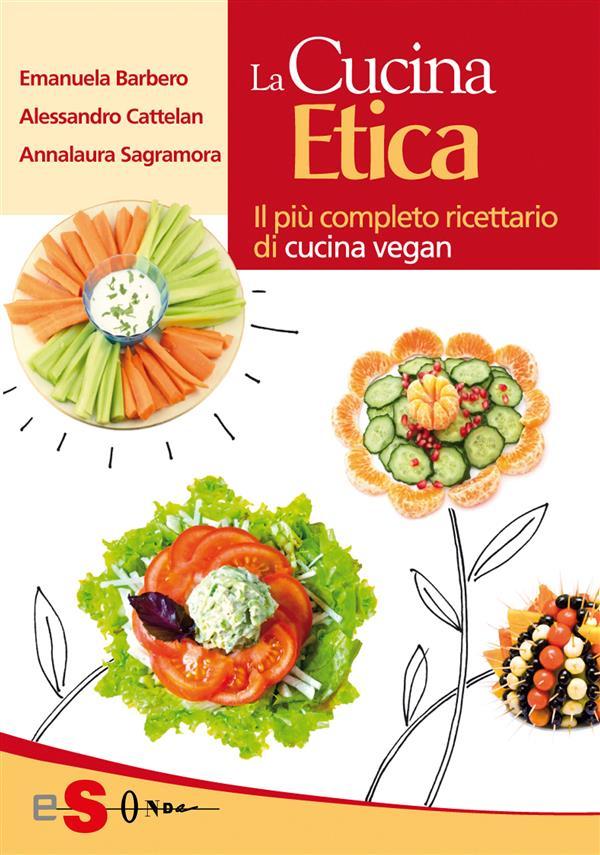 La cucina etica facile (ebook)  Emanuela Barbero