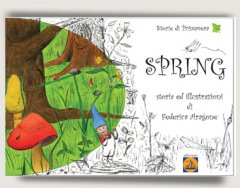 Spring  Federica Aragone   Edizioni Enea