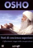Stati di coscienza superiore (DVD)  Osho   Uno Editori