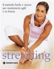 Stretching  Suzanne Martin   Tecniche Nuove