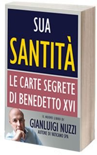Sua Santit  Gianluigi Nuzzi   Chiare Lettere