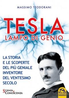 Tesla lampo di genio (ebook)  Massimo Teodorani   Macro Edizioni