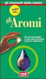 Tutto su gli Aromi  Autori Vari   Red Edizioni