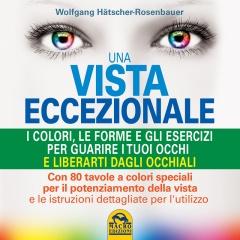 Una Vista Eccezionale  Wolfgang Haetscher-Rosenbauer   Macro Edizioni