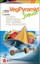 VegPyramid Junior  Leonardo Pinelli Ilaria Fasan Luciana Baroni Sonda Edizioni