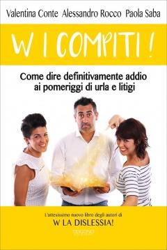 W i Compiti!  Valentina Conte Alessandro Rocco Paola Saba Trigono Edizioni